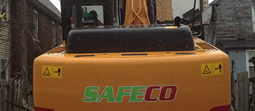 SafeCo Environmental, Inc